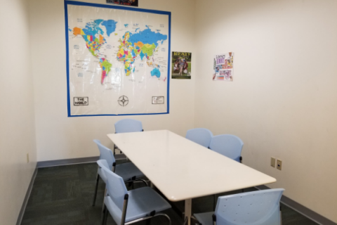 Youth Study Room
