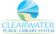 Clearwater logo vertical